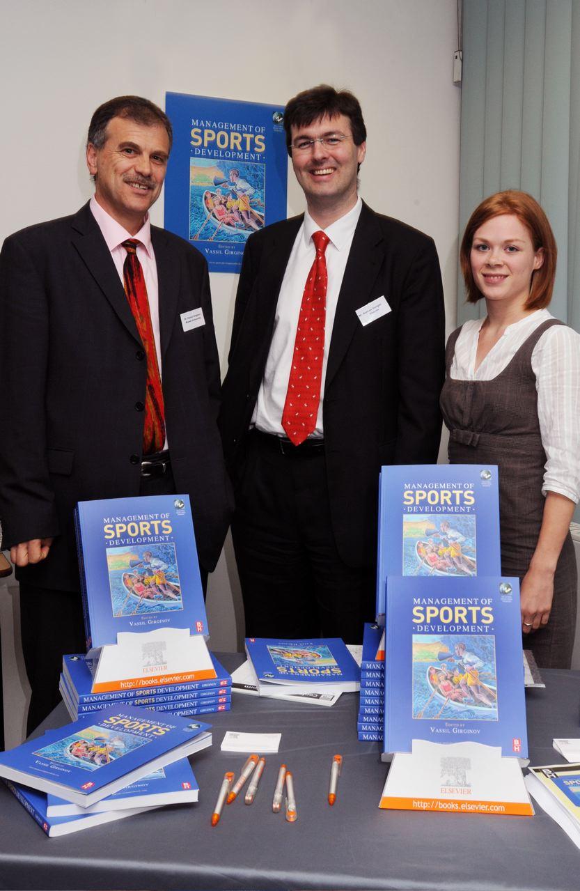 Sports development essay